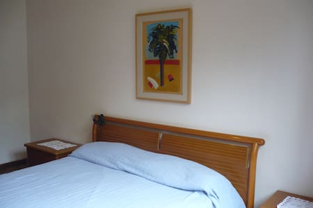 Double Room in the city centre - Apartemen