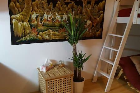 Cozy Studio 30qm - Munique - Apartamento