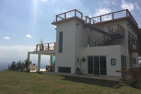 Villa Patricia la mejor de santiago - Ev