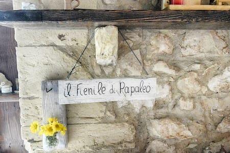 RAGUSA IL FIENILE DI PAPALEO - Ragusa