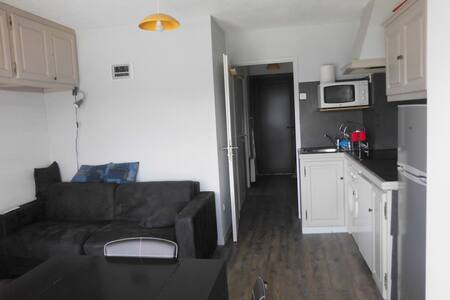 APPARTEMENT AUX ANGLES 66 - Wohnung