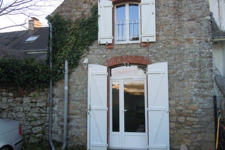Charmante maison au bord du golfe - Sarzeau - Haus