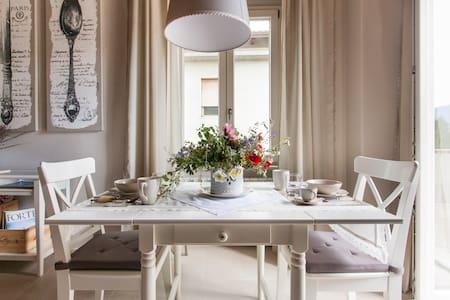 Elegante residenza storica - Massa - Wohnung