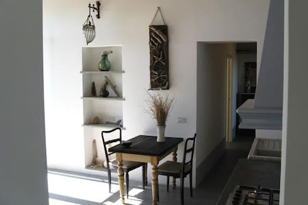 Villa Santa Edvige in Maremma Toscana - Sorano