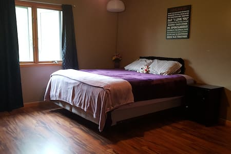 Private Room 25 Miles from Speedway - New Palestine - Maison