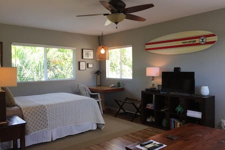 Ocean View Private Studio - Waianae - Appartamento