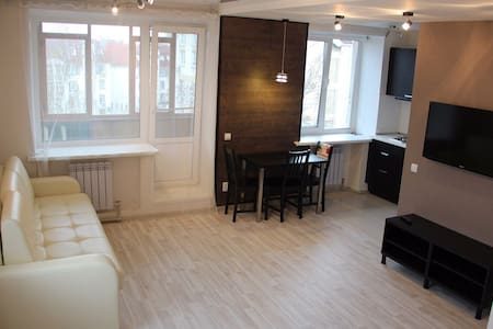 Бизнес-Квартира в центре - Apartment