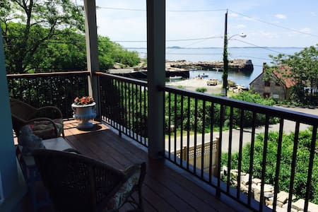 Beautiful Ocean View Suite - Gloucester - Other