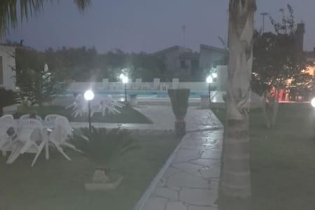 Villa Armenia - Huoneisto