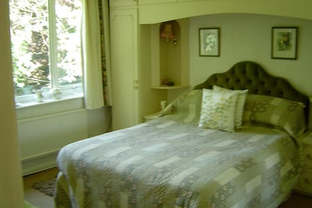 Bed & Breakfast - Room 7 - Stalybridge - Pousada