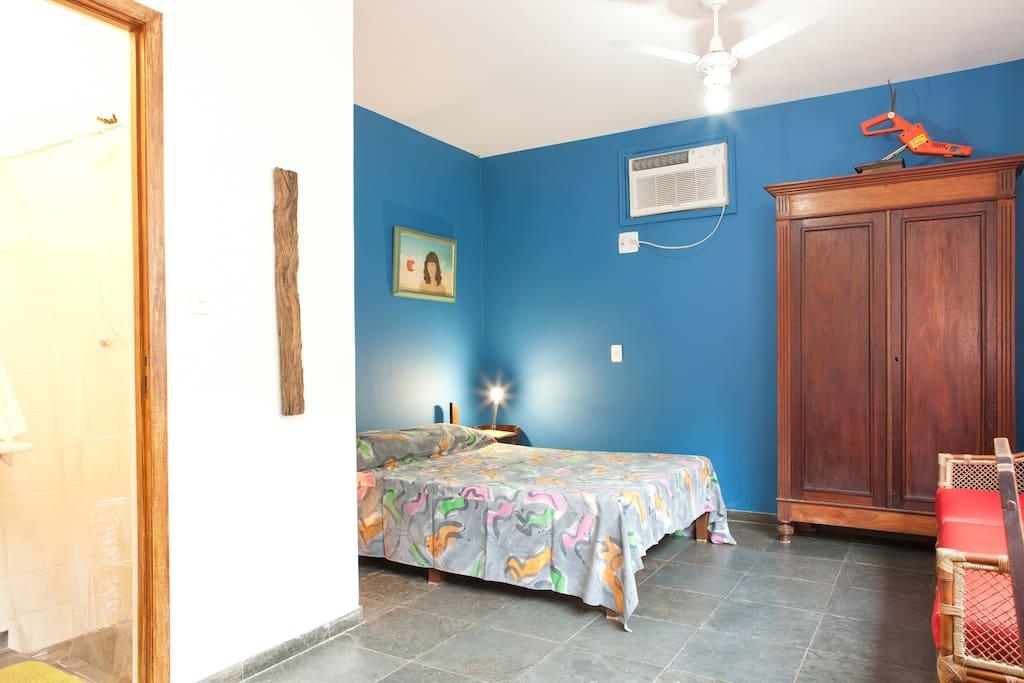 Charming suite in Santa Teresa