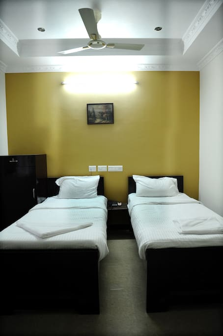 Standard Room with 2 beds