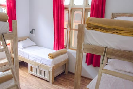 Triple Room - Bed & Breakfast