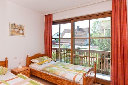 TRAUMHAFT schöne Ferienwohnung - Appartement