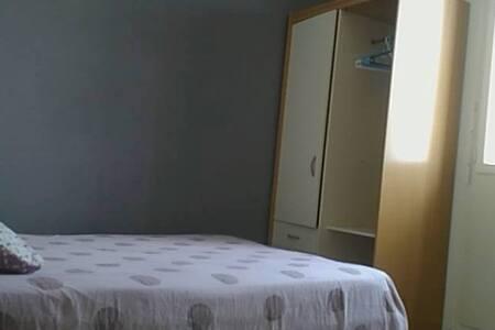 chambre d'étudiant - Apartment