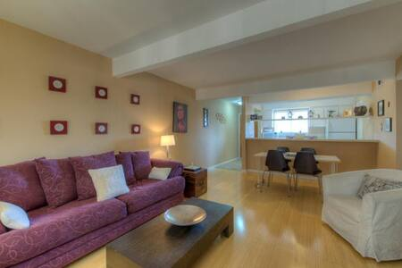 2/1 Near Dwntwn, UT, SOCO, Zilker - Austin - Apartment