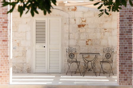 B&B Antico Ulivo - Room Il Fienile - Monopoli - Bed & Breakfast