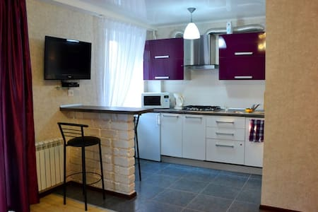 Exclusive apartment directly at the - Mykolaiv - Apartment