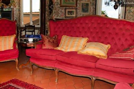 Lucca-HistoricCenter, Cielo