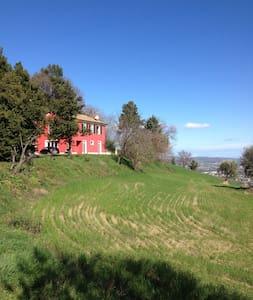 Casa Rossa - House