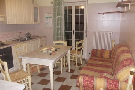 Nice apartment in center of Sicily - Apartmen