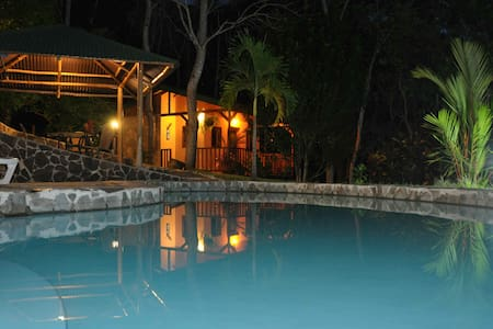 Tiriguro Lodge-B&B- Carambola - Szoba reggelivel