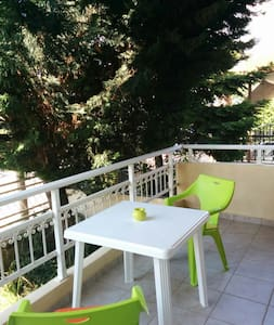 Chez Claire-Line - Apartment in Alexandroupoli - Wohnung