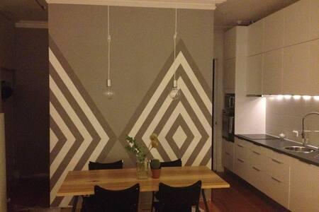 1Bed Apartment Richmond