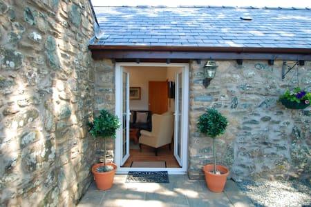 Hunter's Lodge  Great Escapes Wales - Casa
