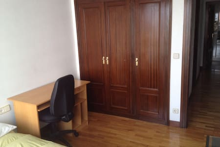 Habitación tranquila en Pamplona - Appartamento
