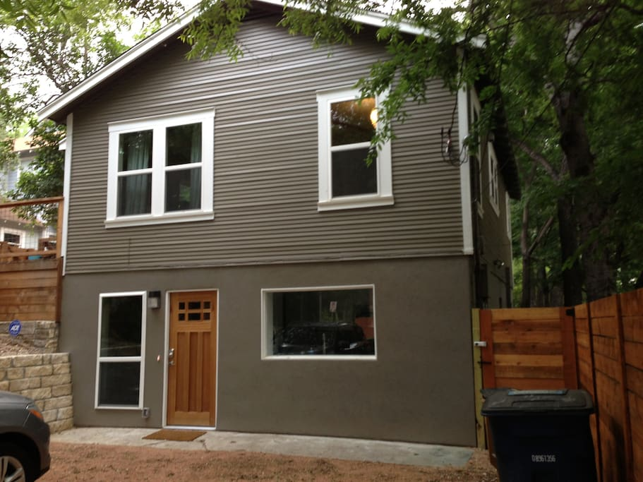 Modern and convenient in the 78704 houses for rent in austin