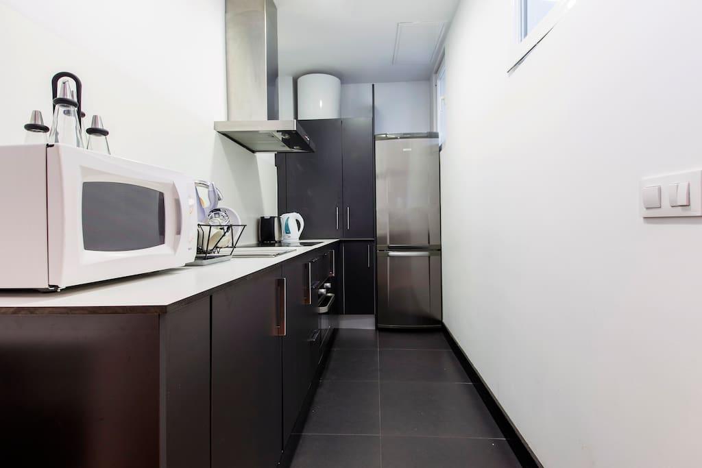 Malasaña Classy, v1, 4 pax, 60 m2