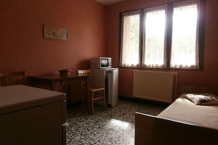 charmant studio a Saint bonnet  - Apartment