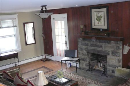 Charming house - Main Line Philly - Havertown - Rumah