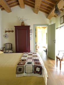 Ca' Paravento B&B - Bed & Breakfast