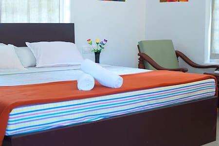 Ayurveda kshetra beach resorts - Bed & Breakfast