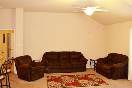 Gorgeous Home with Country Setting - Conroe - Apartment