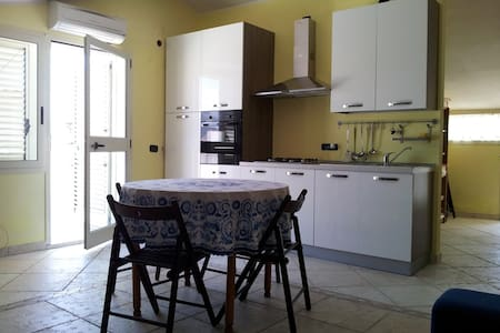 holidays flat in maracalagonis - Apartment