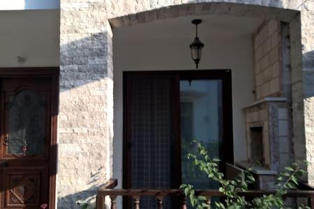 villa apart - Akyaka Belediyesi - Apartment