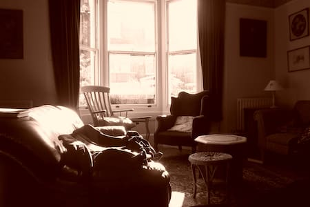 Occasionally available - Ramsgate - Bed & Breakfast