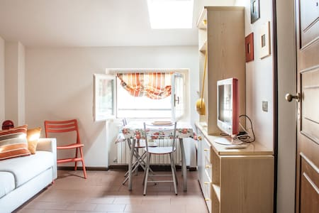 Cozy flat in Lecco on the Como Lake - Apartamento