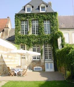 Pierre blanche - Auxi-le-Château - Rumah