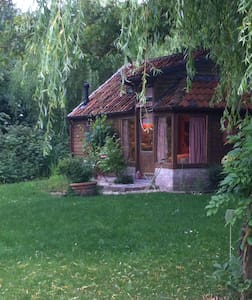 beautiful b&b in the countryside - Szoba reggelivel