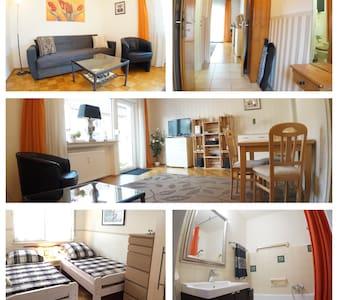 Fewo Ahrtal an den Ahrthermen - Apartamento