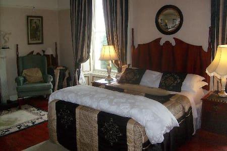 Clarence Terrace b&b - Cork - Bed & Breakfast