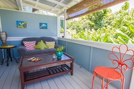 Little Studio by the Sea - Haleiwa - Rumah