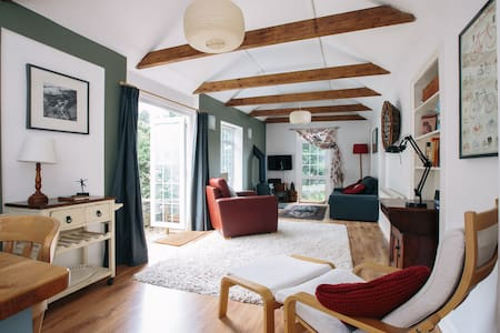 Cosy cottage: Dartmoor's doorstep - Casa