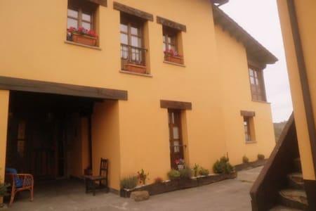 Casa Rural El Folgar del Lere - House