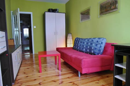 Comfortable room in the City Centre - Wroclaw