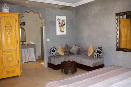 Riad exceptional southern Morocco - Tiznit - Bed & Breakfast